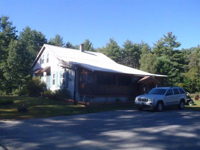 63 Tash Road, New Durham, NH 03855 (MLS #4730031) :: Hergenrother Realty Group Vermont