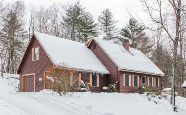 3 Judson Drive, Montpelier, VT 05602 (MLS #4730048) :: The Gardner Group