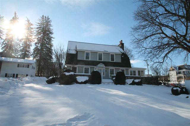 83 Washington Street, Barre City, VT 05641 (MLS #4730090) :: Lajoie Home Team at Keller Williams Realty