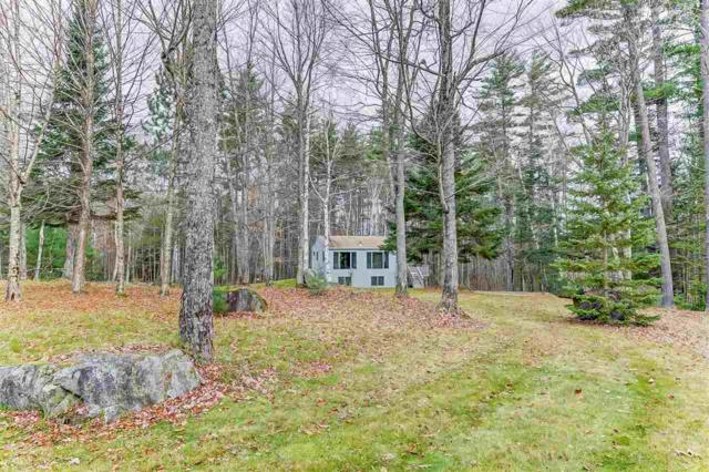 46-48 Toad Hill Road, Franconia, NH 03580 (MLS #4730118) :: Lajoie Home Team at Keller Williams Realty