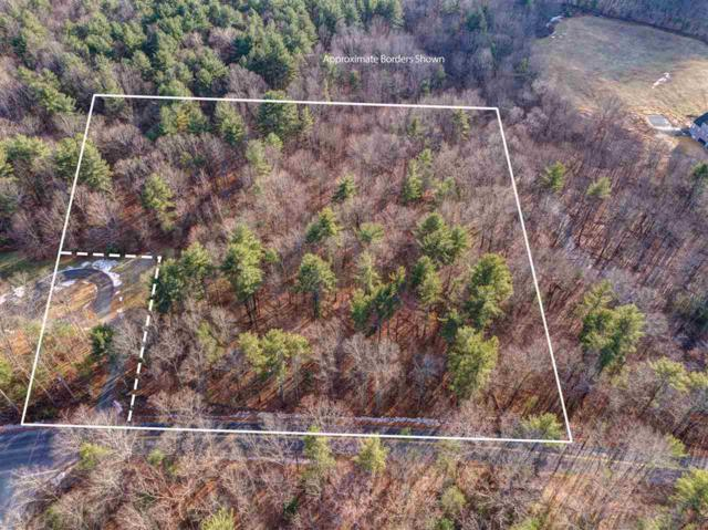 Mill Road, Durham, NH 03824 (MLS #4730132) :: Keller Williams Coastal Realty