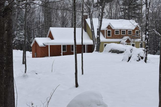 12 Partridge Road, Jackson, NH 03846 (MLS #4730163) :: Lajoie Home Team at Keller Williams Realty