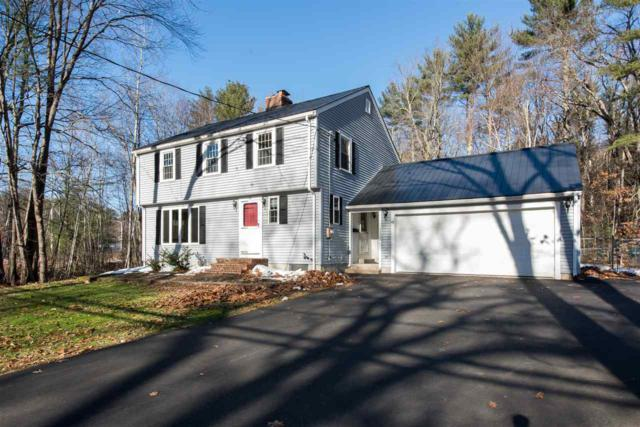 43 Oak Street, Rochester, NH 03839 (MLS #4730222) :: Keller Williams Coastal Realty