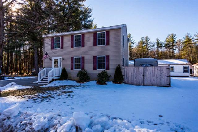1 State Street, Rochester, NH 03867 (MLS #4730223) :: Keller Williams Coastal Realty