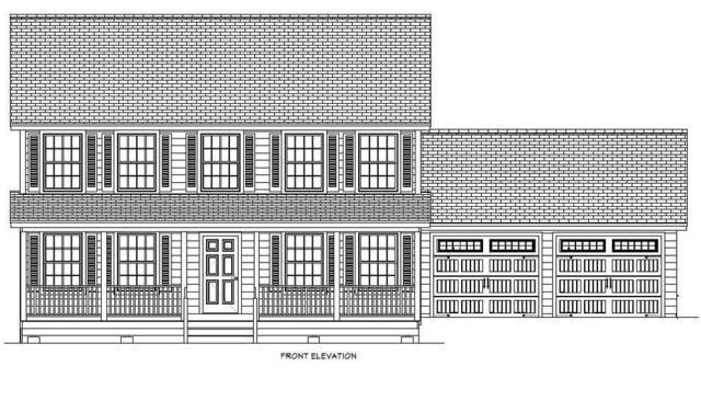 124 Timber Ridge Drive #161, Milford, NH 03055 (MLS #4730255) :: The Hammond Team