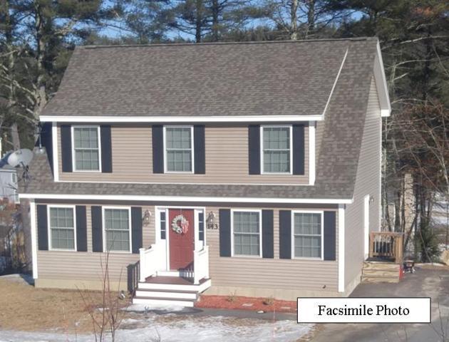 120 Timber Ridge Drive #159, Milford, NH 03055 (MLS #4730258) :: The Hammond Team