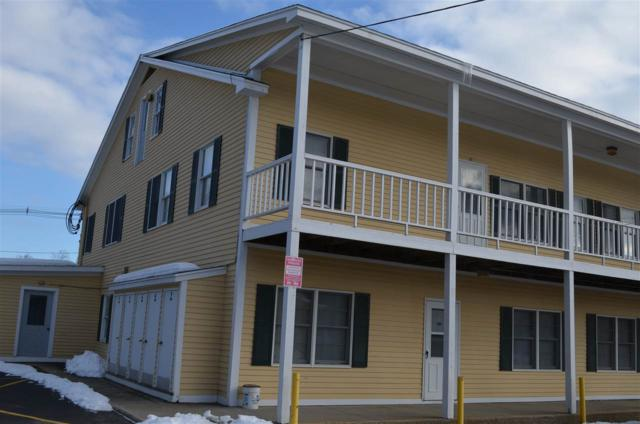85 Main Street #306, Ludlow, VT 05149 (MLS #4730282) :: Hergenrother Realty Group Vermont