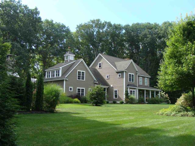 13 Cutter Place Road, Hollis, NH 03049 (MLS #4730288) :: Signature Properties of Vermont