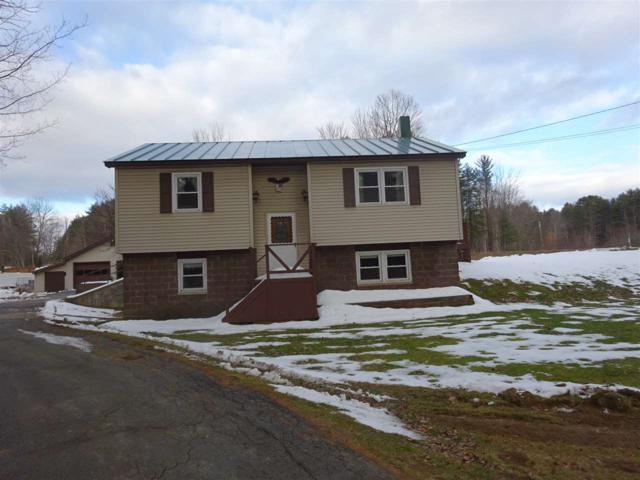 14 County Rd, Springfield, VT 05150 (MLS #4730317) :: Hergenrother Realty Group Vermont