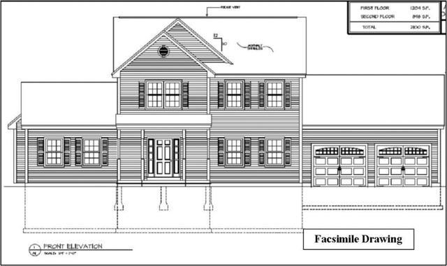 Lot 37 Churchill Drive, Hooksett, NH 03106 (MLS #4730327) :: Lajoie Home Team at Keller Williams Realty