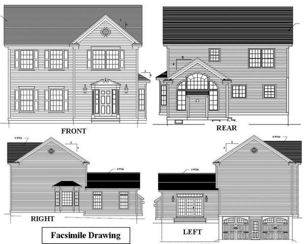 Lot 20 Churchill Drive, Hooksett, NH 03106 (MLS #4730335) :: Lajoie Home Team at Keller Williams Realty
