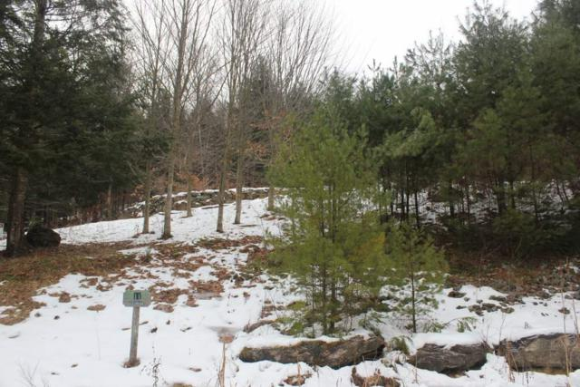 11 Beechwood Lane, Springfield, VT 05156 (MLS #4730367) :: Hergenrother Realty Group Vermont