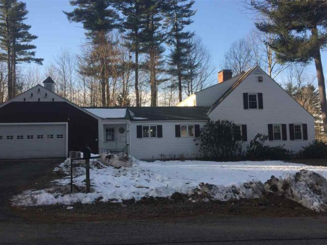 1 Dartmouth Lane, Rochester, NH 03867 (MLS #4730403) :: Keller Williams Coastal Realty