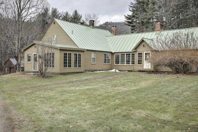 433 Oxbow Road, Hinsdale, NH 03451 (MLS #4730424) :: Lajoie Home Team at Keller Williams Realty