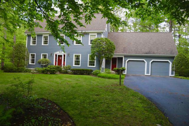20 Colmar Court, Gilford, NH 03249 (MLS #4730426) :: Lajoie Home Team at Keller Williams Realty