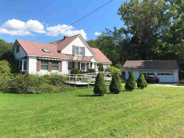 180 Stratton Road, Rutland City, VT 05701 (MLS #4730431) :: Lajoie Home Team at Keller Williams Realty