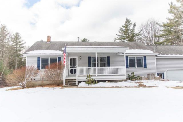 107 Chamberlain Street, Rochester, NH 03867 (MLS #4730442) :: Lajoie Home Team at Keller Williams Realty