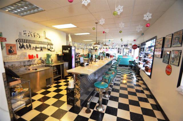 233 Main Street, Nashua, NH 03060 (MLS #4730485) :: Keller Williams Coastal Realty