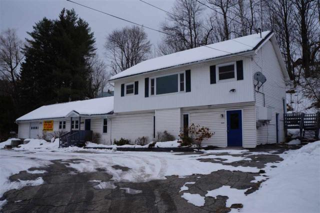 996 East Barre Road, Barre Town, VT 05641 (MLS #4730520) :: Lajoie Home Team at Keller Williams Realty