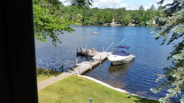 19 Deepwater Point Road, Moultonborough, NH 03254 (MLS #4730542) :: Hergenrother Realty Group Vermont
