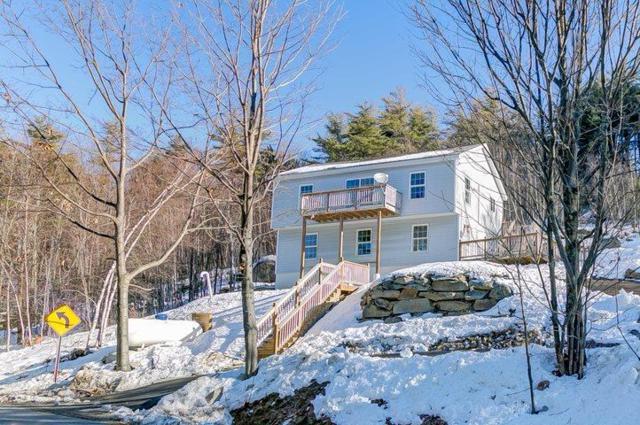 159 Mountain Drive, Gilford, NH 03249 (MLS #4730551) :: Keller Williams Coastal Realty