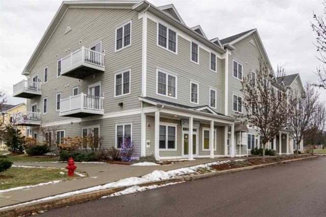 78 Severance Green Drive #202, Colchester, VT 05446 (MLS #4730561) :: The Gardner Group