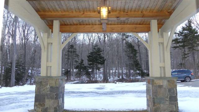 3 Old Witness Tree Lane, Wilmington, VT 05363 (MLS #4730567) :: Keller Williams Coastal Realty