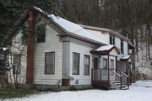 384 Lower Main W Street, Johnson, VT 05656 (MLS #4730576) :: The Gardner Group