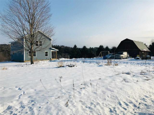 2269 Vt 128 Route, Westford, VT 05494 (MLS #4730577) :: The Gardner Group