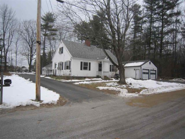 24 Goodrich Road, Wolfeboro, NH 03894 (MLS #4730601) :: Keller Williams Coastal Realty