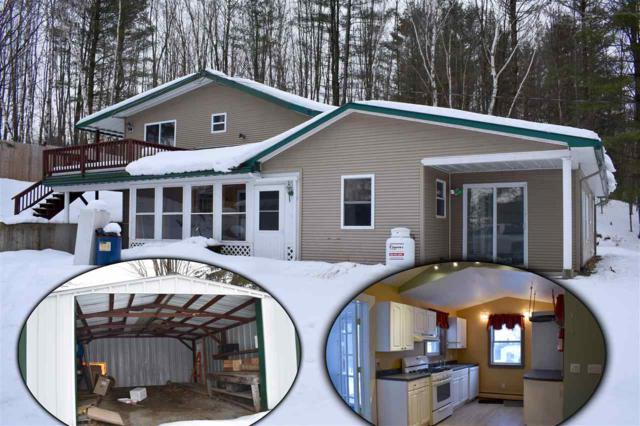 387 West Main Street, Newport City, VT 05855 (MLS #4730727) :: The Gardner Group
