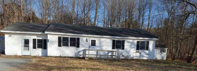 3840 Route 30 North, Castleton, VT 05732 (MLS #4730877) :: The Gardner Group