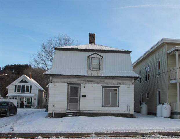 507 North Main Street, Barre City, VT 05641 (MLS #4730963) :: The Gardner Group