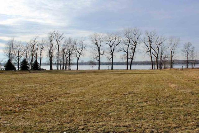 Lot 2 North End Road West, North Hero, VT 05474 (MLS #4730996) :: The Hammond Team