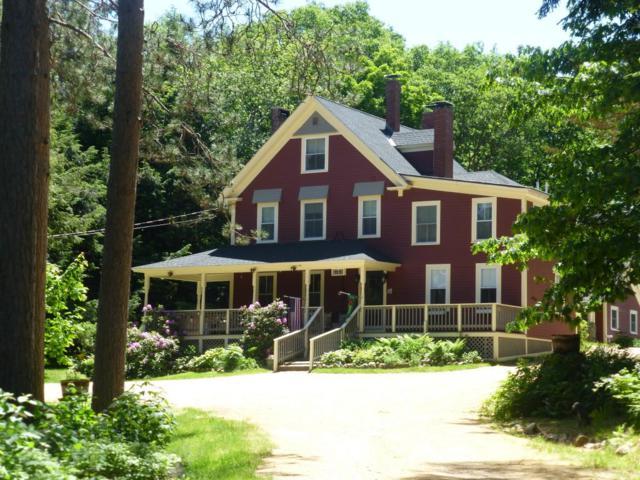 Bartlett, NH 03812 :: Lajoie Home Team at Keller Williams Realty