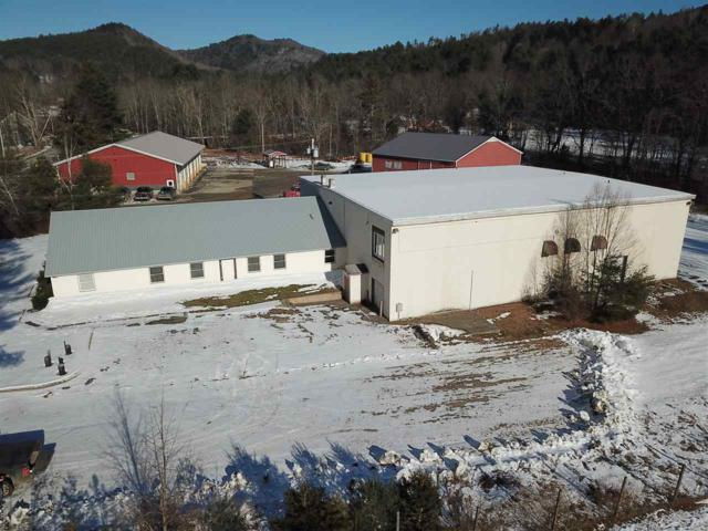 1068 Grafton Road, Townshend, VT 05353 (MLS #4731150) :: Lajoie Home Team at Keller Williams Realty