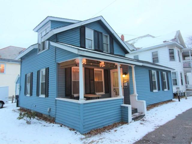 370 North Street, Burlington, VT 05401 (MLS #4731212) :: The Gardner Group