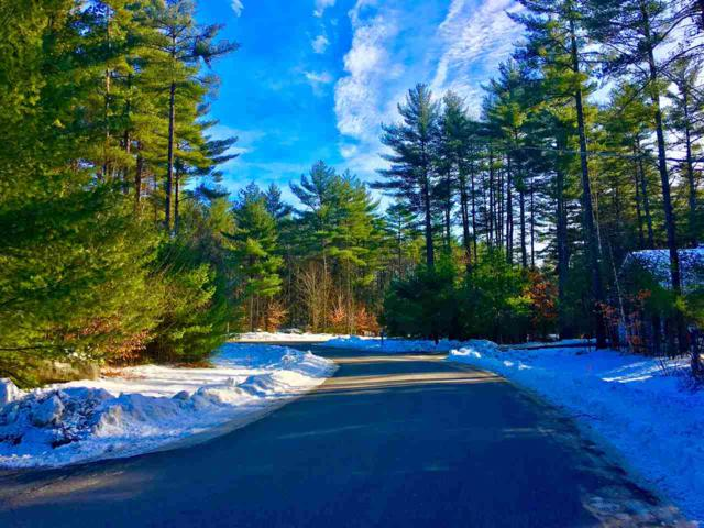 38 Poliquin Drive #38, Conway, NH 03818 (MLS #4731257) :: Hergenrother Realty Group Vermont