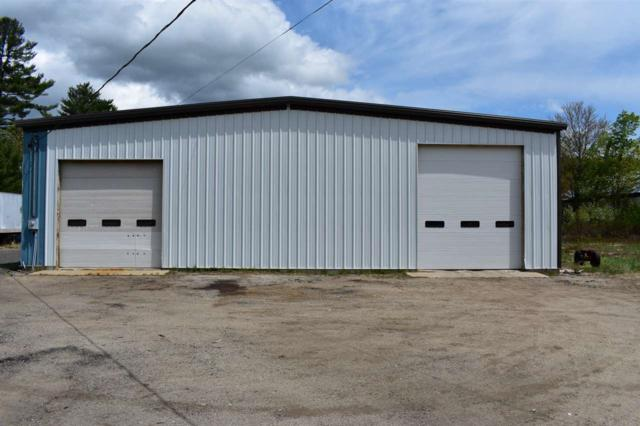 37 Front Street, Campton, NH 03223 (MLS #4731305) :: Lajoie Home Team at Keller Williams Realty