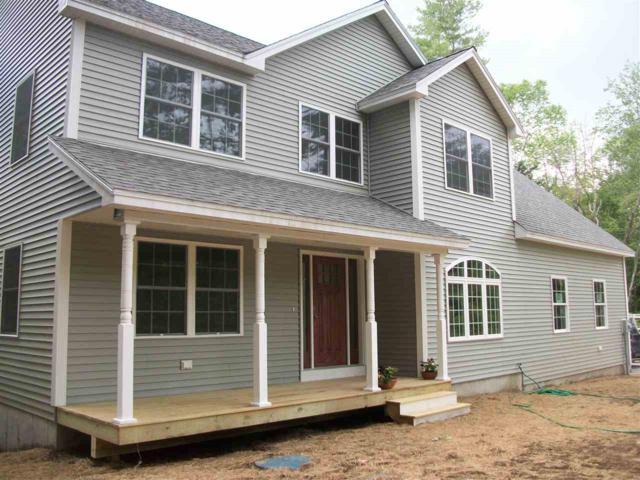 9-2 Fieldstone Drive, Sunapee, NH 03782 (MLS #4731311) :: Lajoie Home Team at Keller Williams Realty