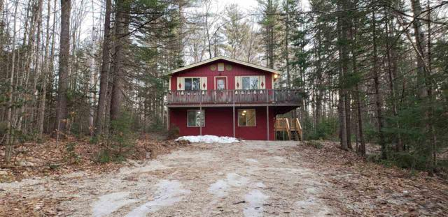 15 Windham Lane 42/464, Barnstead, NH 03225 (MLS #4731340) :: Hergenrother Realty Group Vermont