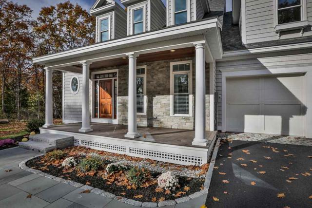 32 Sawtelle Road, Brookline, NH 03033 (MLS #4731380) :: Lajoie Home Team at Keller Williams Realty