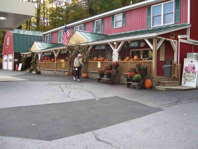 3699 Woodstock Road Highway, Hartford, VT 05001 (MLS #4731388) :: The Gardner Group