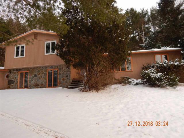52 Yantz Hill Road, Williston, VT 05495 (MLS #4731434) :: The Gardner Group