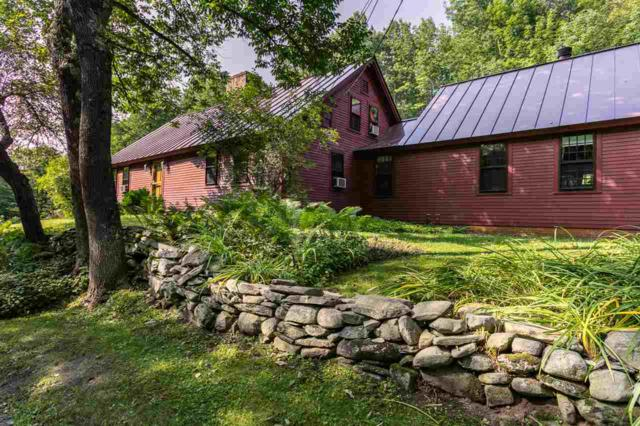 1209 Turnpike Road, Norwich, VT 05055 (MLS #4731513) :: Hergenrother Realty Group Vermont
