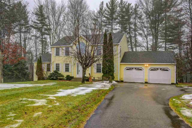 186 Annand Drive, Milford, NH 03055 (MLS #4731514) :: Lajoie Home Team at Keller Williams Realty