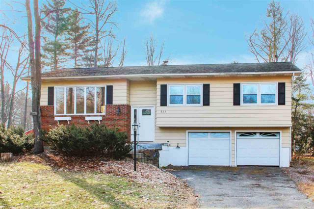 823 Creek Farm Road, Colchester, VT 05452 (MLS #4731524) :: The Gardner Group