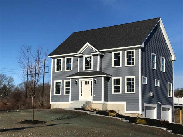 19 Lovering Road #12, North Hampton, NH 03862 (MLS #4731531) :: Lajoie Home Team at Keller Williams Realty