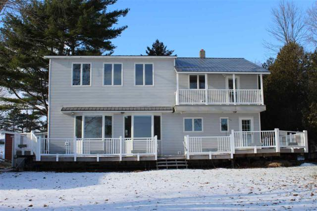 112 Rochleau Lane, Alburgh, VT 05440 (MLS #4731541) :: The Hammond Team