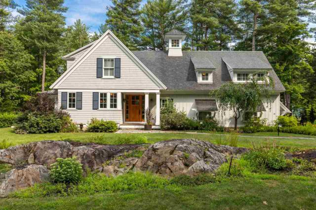 18 Wisteria Drive, Dover, NH 03820 (MLS #4731548) :: Lajoie Home Team at Keller Williams Realty